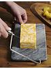RSVP Cheese Slicer RSVP Marble Gray