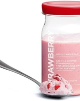 Chef'n Sweet Spot Recipe Mkr Pink