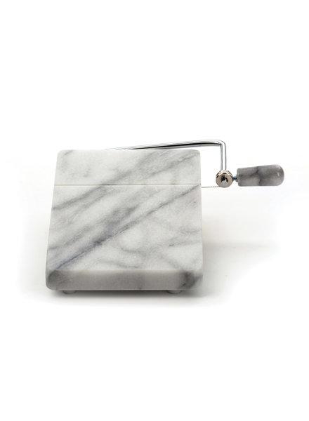 RSVP Cheese Slicer RSVP Marble Wht