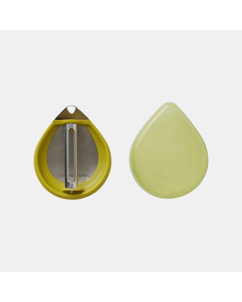 Palm Peeler 2.0 Grey/Green