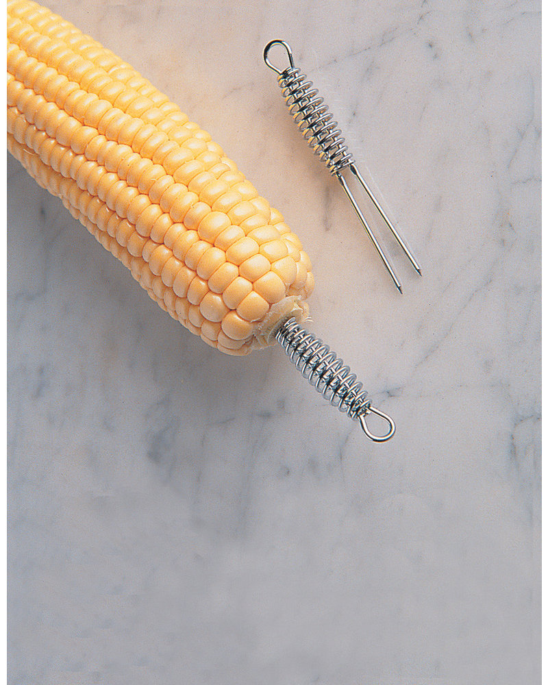 RSVP Corn + Little Picks