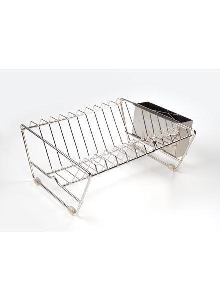 RSVP Dish Rack In-Sink