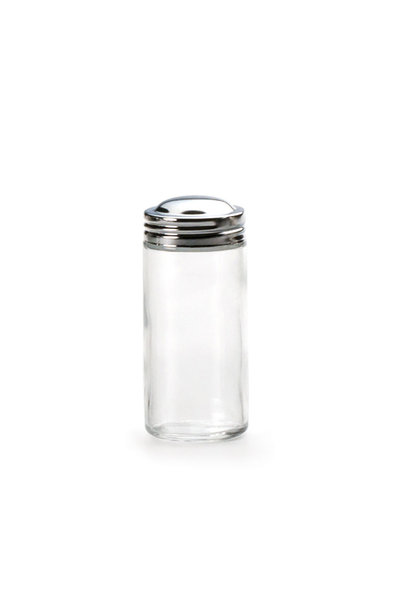Spice Jar 3oz with Perforated Shaker Insert