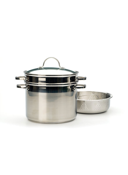 RSVP Multi Cooker 8 Qt S/S