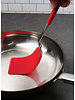 RSVP Spatula Red Med Flexible