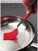 RSVP Spatula Red Small Flex