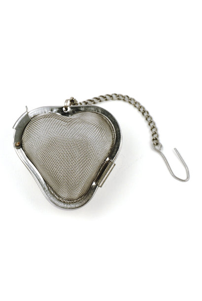 Tea Infuser Heart 2''