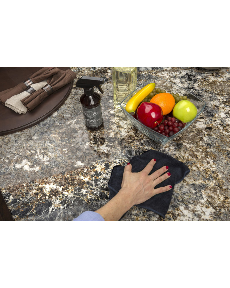RSVP Therapy Cleaner Granite