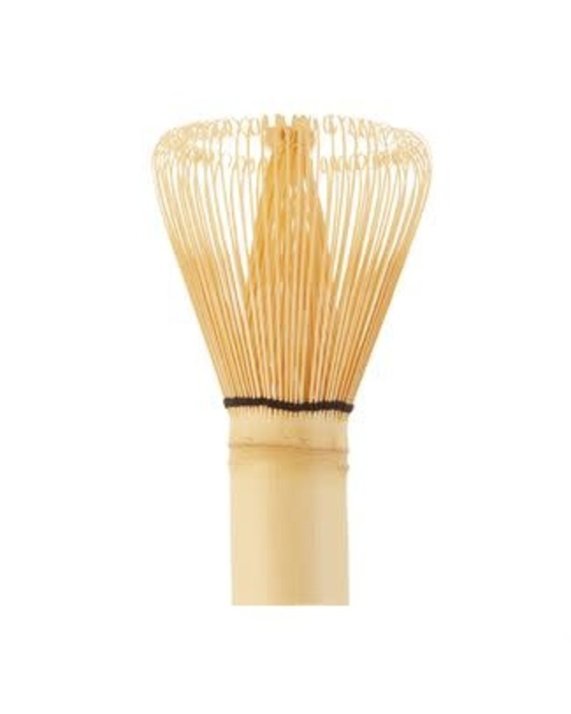 Republic of Tea Bamboo Matcha Whisk