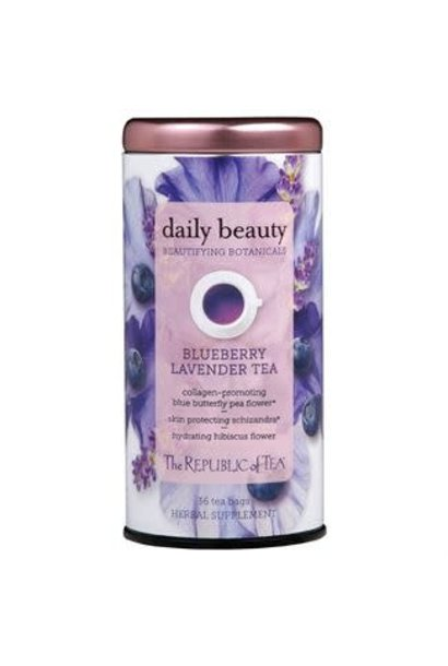 Beauty Tea Daily Beauty