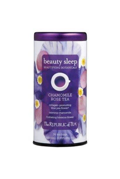 Beauty Tea Beauty Sleep
