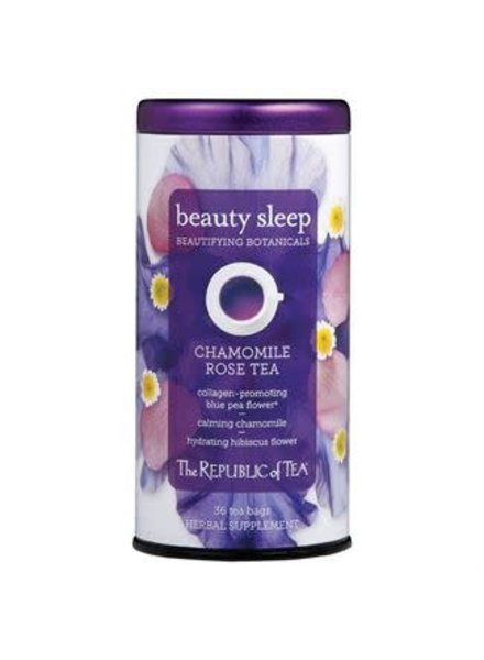 Republic of Tea Beauty Tea Sleep