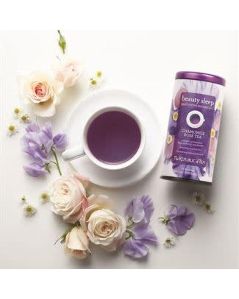 Republic of Tea Beauty Tea Beauty Sleep