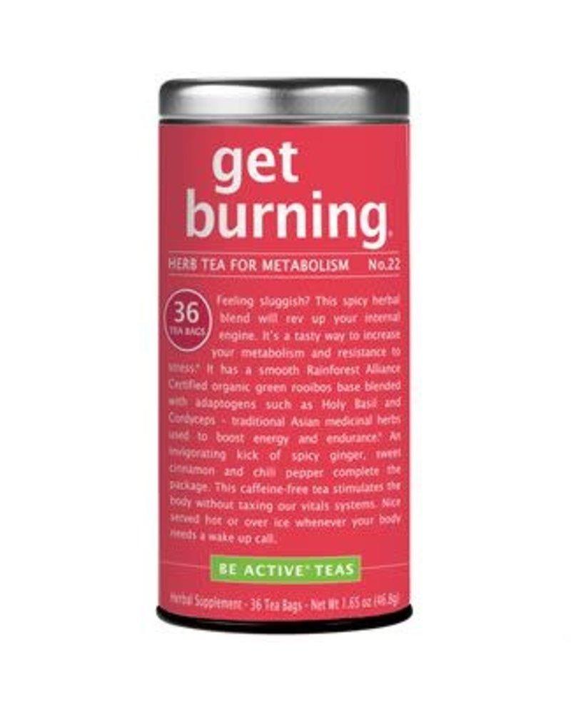Republic of Tea Get Burning Tea