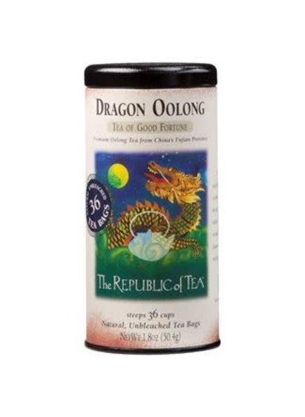 Republic of Tea Oolong Tea Dragon
