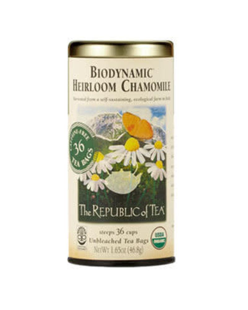 Republic of Tea Organic Biodynamic Chamomile