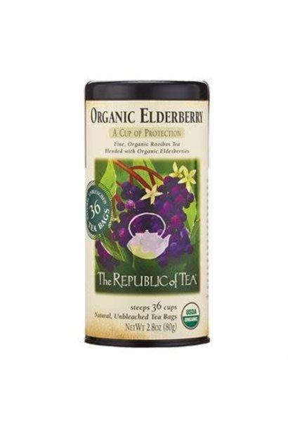 Herbal Tea Elderberry