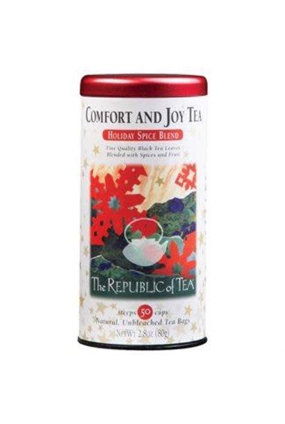 Seasonal  Tea Comfort & Joy Spice