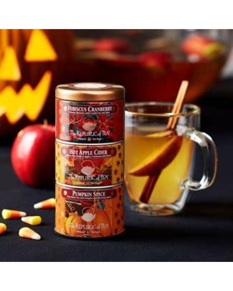 Republic of Tea Seasonal Harvest Stackable