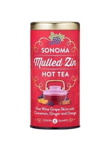 Republic of Tea Seasonal Mulled Zin DISCONTINUED