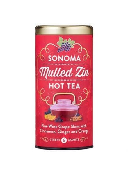 Republic of Tea Seasonal Mulled Zin