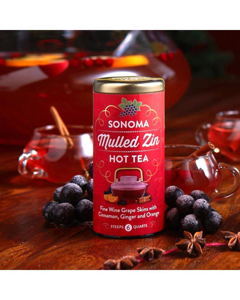 Republic of Tea Seasonal Mulled Zin