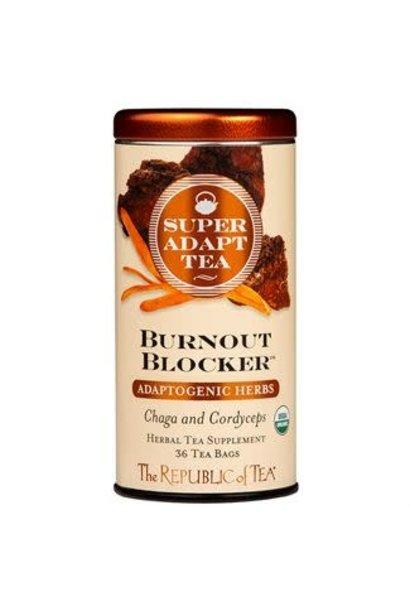 Super Adapt Tea Burnout Blocker Organic