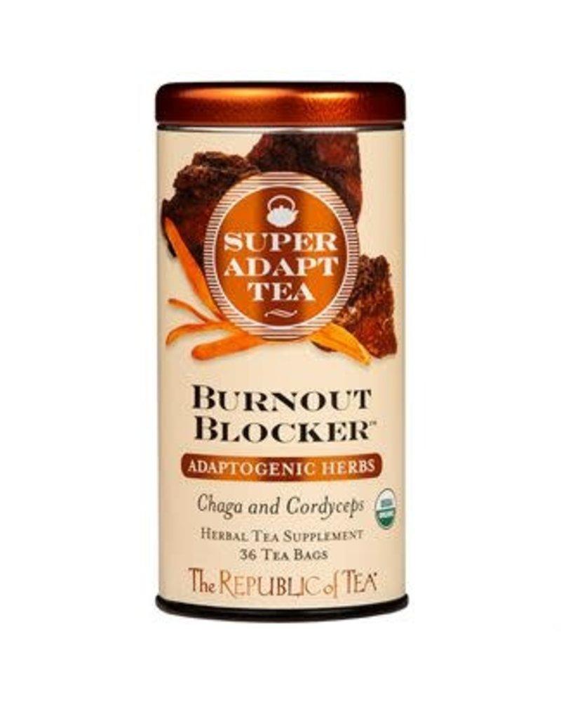 Republic of Tea Super Adapt Burnout Blocker