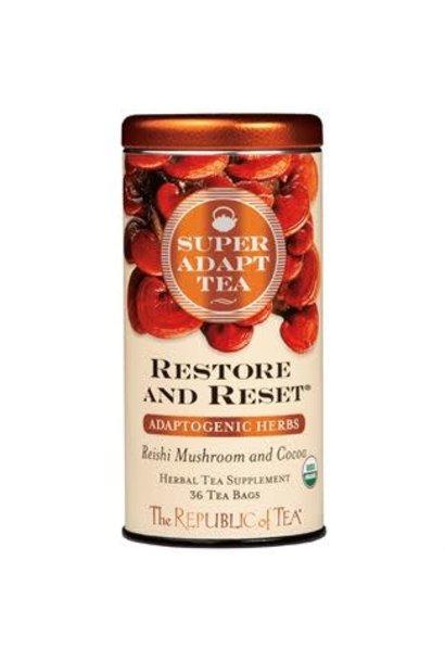 Super Adapt Tea Restore & Reset Organic