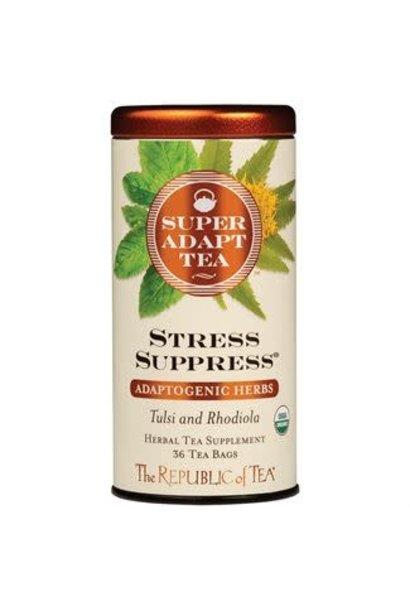 Super Adapt Tea Stress Supress Organic