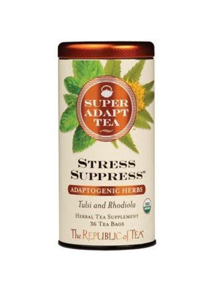 Republic of Tea Super Adapt Stress Supress