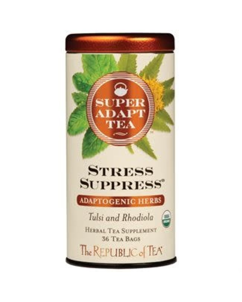 Republic of Tea Super Adapt Stress Supress