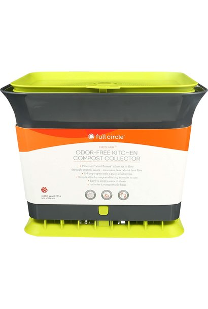 Compost Collector