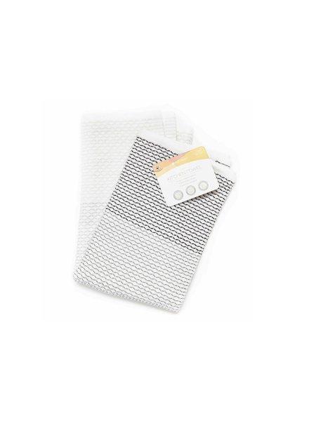 Full Circle Dish Towel Organic Gray