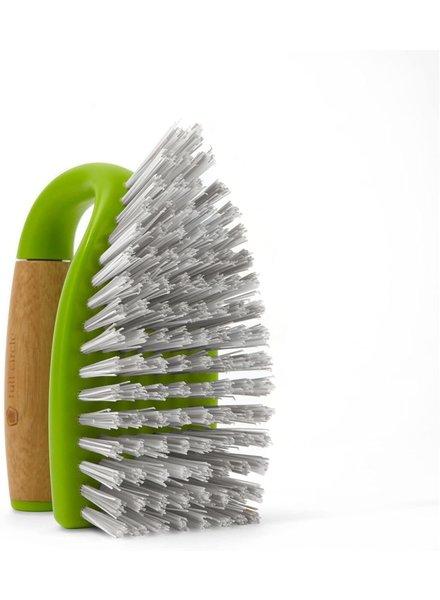 Full Circle Scrub Brush All Purpose