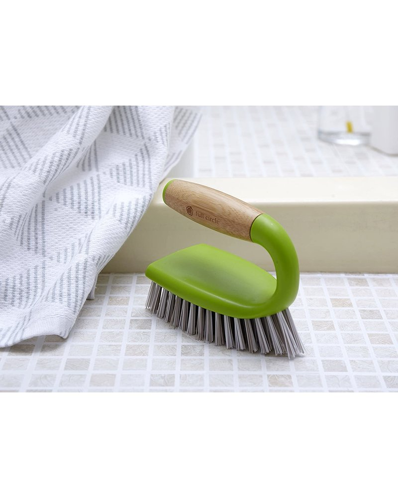 Full Circle Scrub Brush All Purpose