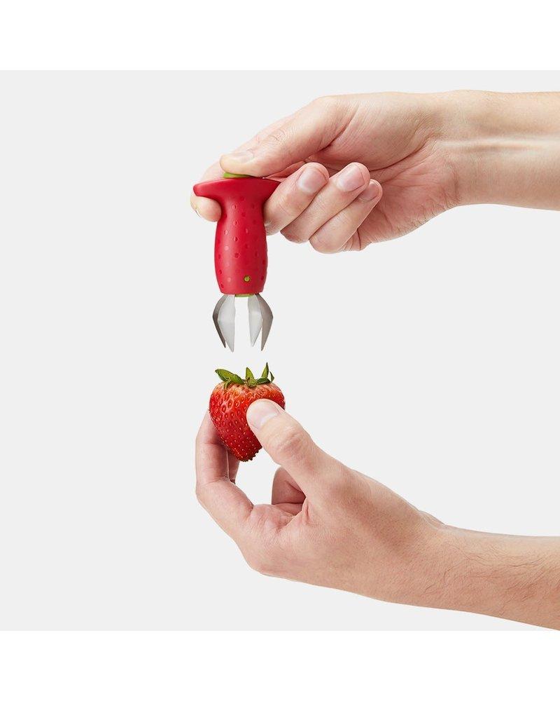 Chef'n StemGem Strawberry