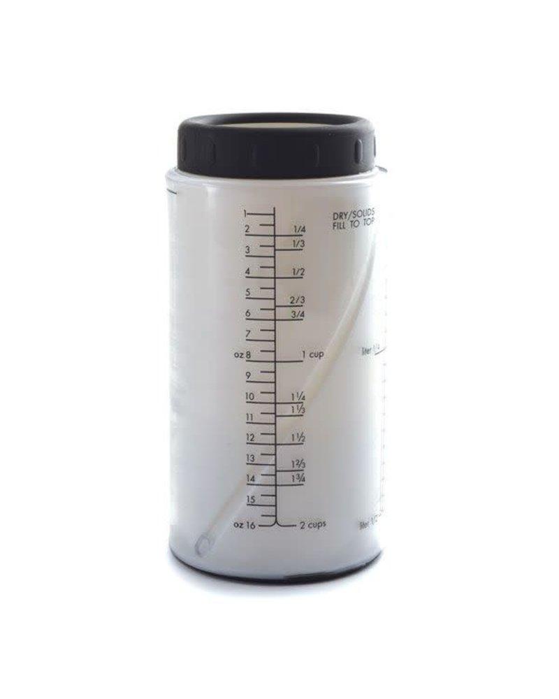 Norpro Adjustable Measuring Cup, 2C