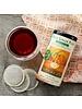 Republic of Tea Black Tea Decaf Ginger Peach