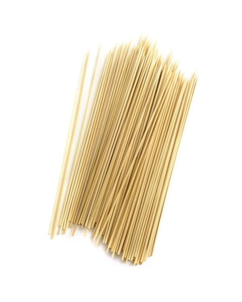 """Norpro Bamboo Skewers 12"""" 100 pieces"""