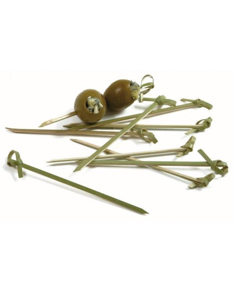 Norpro Bamboo Knot Picks