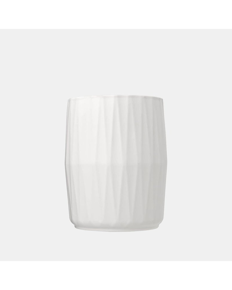 Chef'n Tool Crock White Ceramic