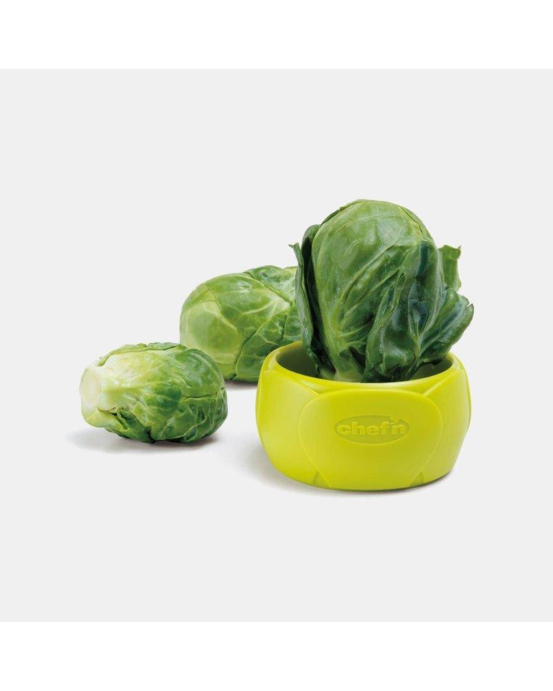 Chef'n Twist & Sprout Corer