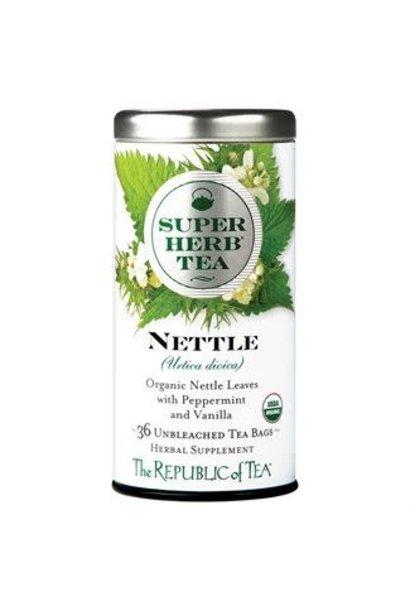 Super Herb Tea Nettle Organic