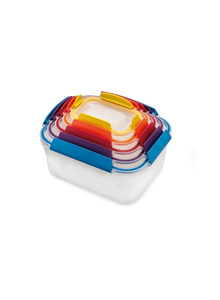 JosephJoseph Container Set 10PC