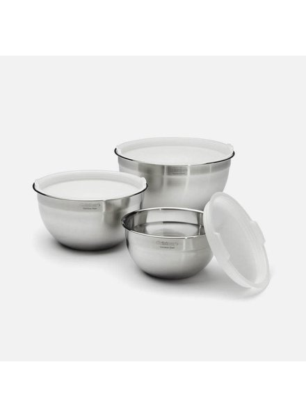 Cuisinart Mixing Bowl Set Promo