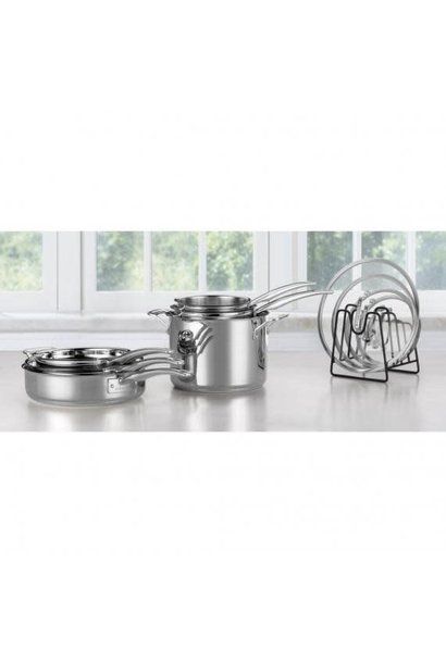 Cookware Set Nesting 11PC