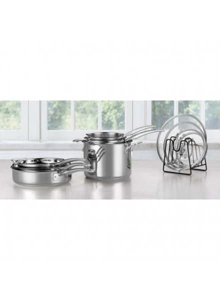 Cuisinart Cookware Set Nesting 11PC