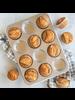 Nordic Ware Muffin Pan W/Lid