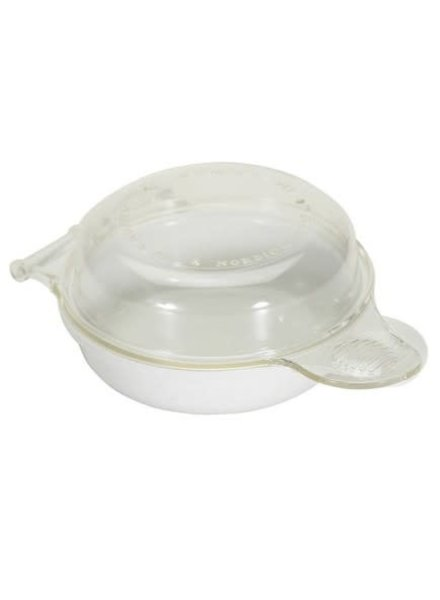Nordic Ware Eggs & Muffin Pan Microwave